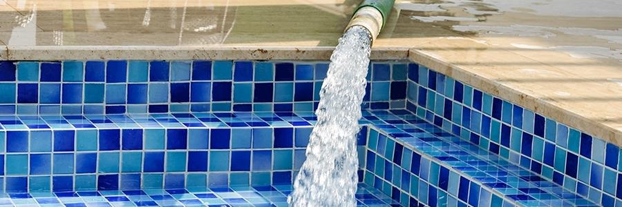 Non-Potable Bulk Water Delivery